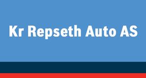 Kr Repseth Auto AS